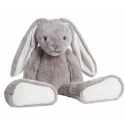 Plush toy Molli Toys MOLLIS KANIN LANGBENT 7943