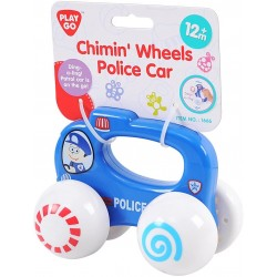 Educational toy PlayGo Police Car 1666