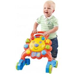 Activity toy PlayGo Little Lion Activity Walker 2254