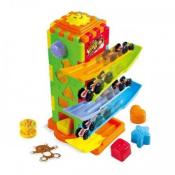 Educational toy PlayGo 5 in 1 Tower Challenge 2268