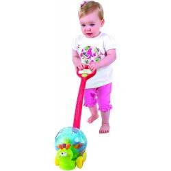 Activity toy PlayGo Push'n Sort Snail Buddy 2870