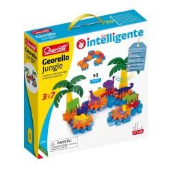 Constructor Quercetti Georello Jungle 2336