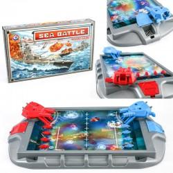 Board game Teh Sea Battle 55×33×9cm 1110