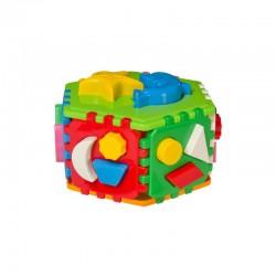 Constructor - sorter Logic Teh Toy Smart Kid Hippo 2445