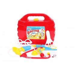 Play set Teh Toy Medical Kit 27*22.5*8.5 cm 4012