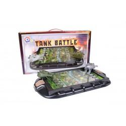 Board game Teh Tank Battle 55*33*9cm 5729