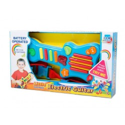 Musical toy Learning Fun Baby Guitar 60058