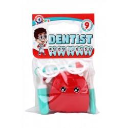 Play set Teh Toy Medical Dentist Set 6641