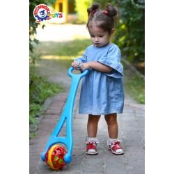 Children's toy Teh Push Along 6986