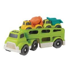 Bioplastic Car 933-251M