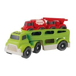 Bioplastic Car 933-253M