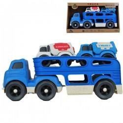 Bioplastic Car 933-254M