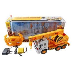 Auto R/C Truck Builder A1002