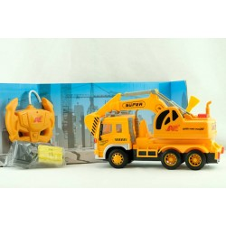 Auto R/C Truck Builder A1003
