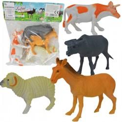 Play set Farm Animals A142-1