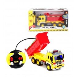 Auto Builder Truck Radio Commande RC WY1001