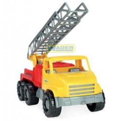 Car Wader Big City Fire Truck 32600