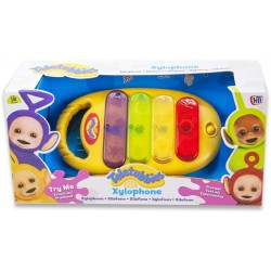 Musical toy Teletubbies Xylophone in box 17*34cm 1684129