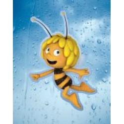 Clementoni 60 Pieces Window Puzzle Maya The Bee 20110