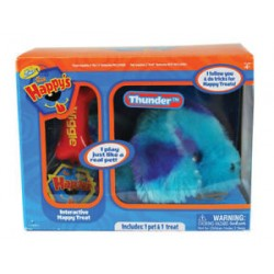 Radio controlled toy Happy's Special Edition Cepia The Happy's Thunder Pets 66306