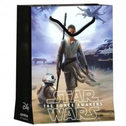 Gift bag Disney Star Wars 32,5x26x12 cm