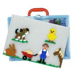 Mosaic pixel puzzle Ministeck Carrying Case 1000 pcs. 30005