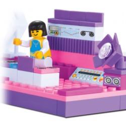 Construction Sluban Girls Dream Toy M38-B0252