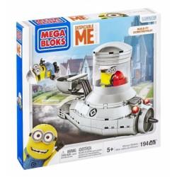 Construction Mega Bloks Minion Mobile CNC82
